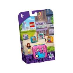 Le cube de jeu d'Olivia - LEGO Friends - 41667