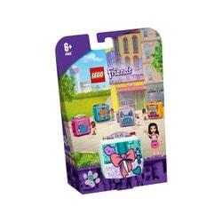 Le cube de mode d'Emma - LEGO Friends - 41668