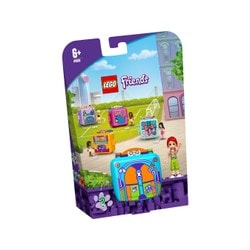Le cube de football de Mia - LEGO Friends - 41669