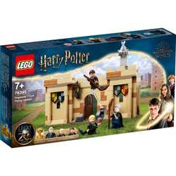 Poudlard: la première leçon de vol - LEGO Harry Potter - 79395