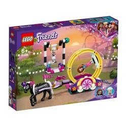 Les acrobaties magiques - LEGO Friends - 41686