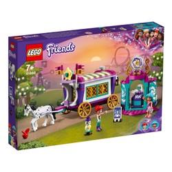 La caravane magique - LEGO Friends - 41688