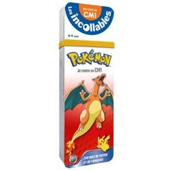 Les Incollables - Je rentre en CM1 avec Pokémon