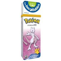 Les Incollables - Je rentre en CM2 avec Pokémon