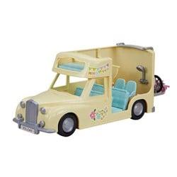 Le camping car - Sylvanian Families - 5454