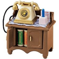 Le téléphone classique - Sylvanian Families - 5030
