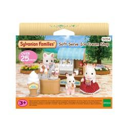 Le présentoir de glaces italiennes - Sylvanian Families - 5054