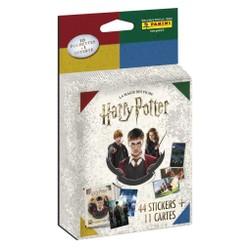 La Magie des Films Harry Potter - Blister de 11 pochettes