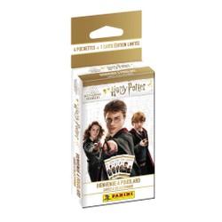 Harry Potter - Blister 4 pochettes