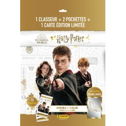 Harry Potter - Pack de démarrage