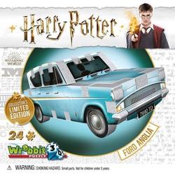 Harry Potter Mini puzzle 3D - Ford Anglia