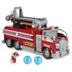Camion de pompiers transformable Marcus la Pat'Patrouille - le film
