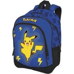Pokémon - Sac à dos Pikachu