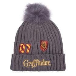 bonnet jacquard hp winter 2020