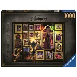 Puzzle 1000 pièces - Disney Villainous - Jafar