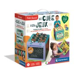 Le Cube des Jeux