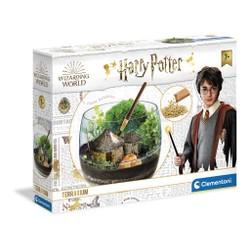 Le Terrarium Harry Potter