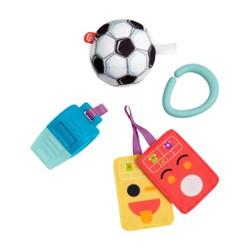 Coffret Mon kit de foot Fisher-Price