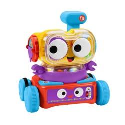 Jo le Robot d'Éveil 4 en 1 - Fisher-price