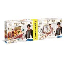 Maxi Pack créatif Harry Potter