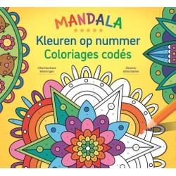 Madalala Coloriages codés