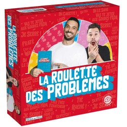 La Roulette des Problèmes