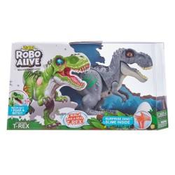 Dinosaure T-Rex Robo Alive (Assortiment)