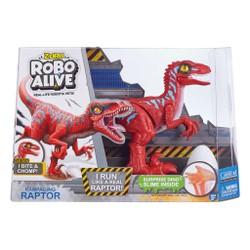 Dinosaure Raptor - Robo Alive (Assortiment)