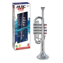 Trompette 4 clefs