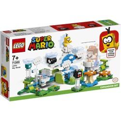 Ensemble d'extension Le monde du Ciel de Lakitu - LEGO Super Mario - 71389