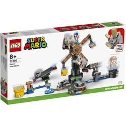 Ensemble d'extension La destruction des Reznors - LEGO Super Mario - 71390