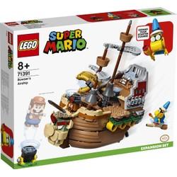 Ensemble d'extension La forteresse volante de Bowser - LEGO Super Mario - 71391