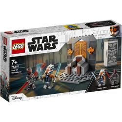 Duel sur Mandalore - LEGO Star Wars - 75310