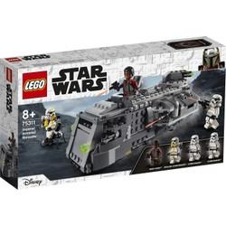 Le maraudeur blindé impérial - LEGO Star Wars - 75311