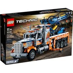 Le camion de remorquage lourd - LEGO Technic - 42128