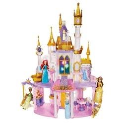 Grand Château Deluxe Disney Princess