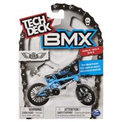 Pack 1 BMX Tech Deck