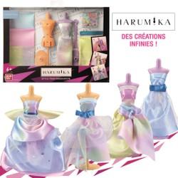 Coffret robe de bal Harumika