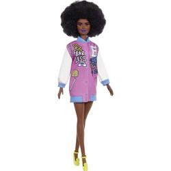Barbie Fashionistas 156 - Robe veste de base-ball
