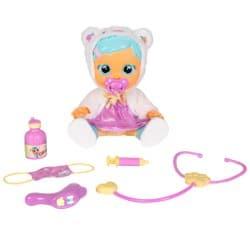 Poupée Cry Babies Dressy Kristal