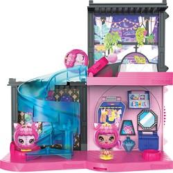Zoobles - Maison magique
