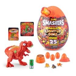 Oeuf surprise géant Smashers Mega Lightup Dino
