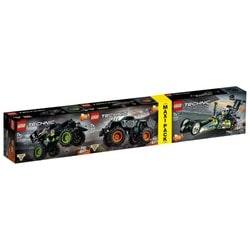 Maxi Pack LEGO Technic - 42118+42119+42103