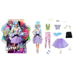 Poupée Barbie Extra Deluxe