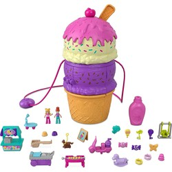 Polly Pocket - Coffret Multifacettes (Assortiment)