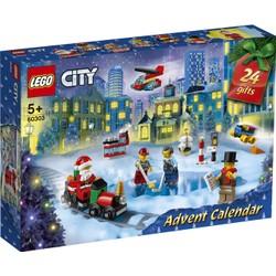 Calendrier de l'Avent - LEGO City - 60303