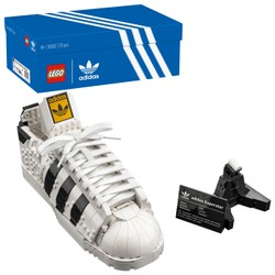 adidas Originals Superstar - LEGO Creator Expert - 10282