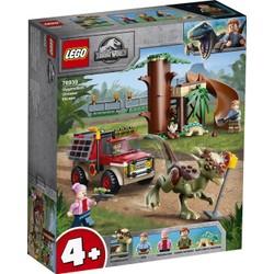 L'évasion du Stygimoloch - LEGO Jurassic World - 76939