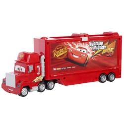 Cars - Camion Transporteur Mack Sons & Lumières