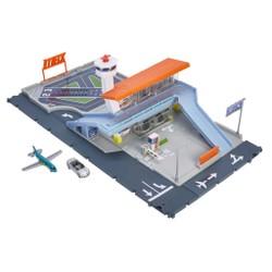 Matchbox - Coffret Aéroport